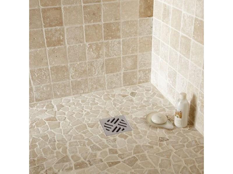 Paledyen Fileli Traverten Mozaikler -DT1000