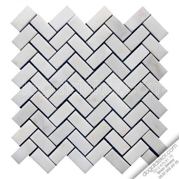 Fileli Mermer Mozaikler -DT1013