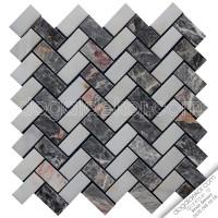 Fileli Mermer Mozaik Modelleri -DT1014