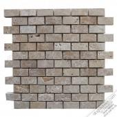 Eskitme Traverten Fileli Mozaikler -DT1079