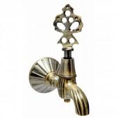 1/2 Antik Osmanlı Hamam Musluk Modelleri -DT1429