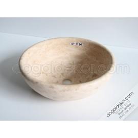 Banyo Dolapları için Ucuz Lavabolar15x42-DT1134