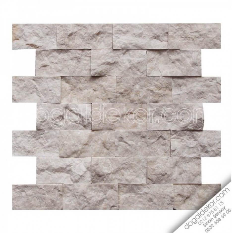 Patlatma Taş Duvar Kaplaması -DT1001