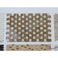 Hasır Model Dogal Tas Duvar Kaplamaları-DT1166