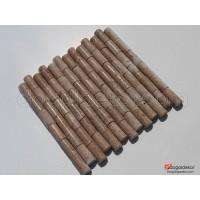 Bambu Modeli Doğaltaş Duvar Kaplama -DT1206