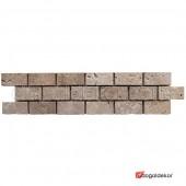 Traverten Brick Fileli Bordür-DT1268