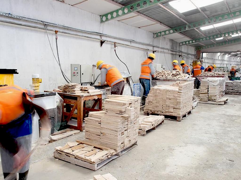 Afyon Doğal Taş Fabrika İmalat