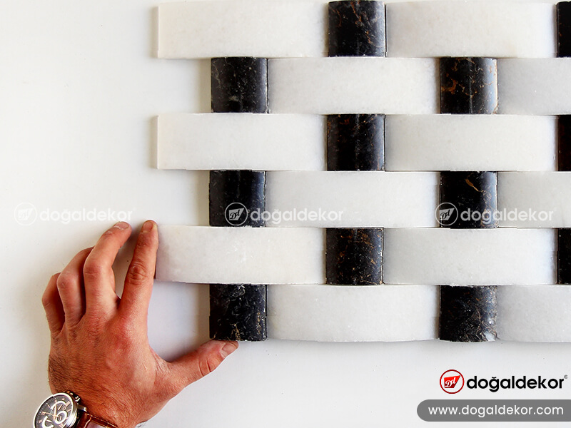 Dekoratif Taş Duvar Kaplama
