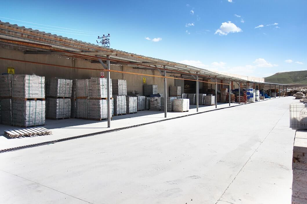 Mermer Fabrikası